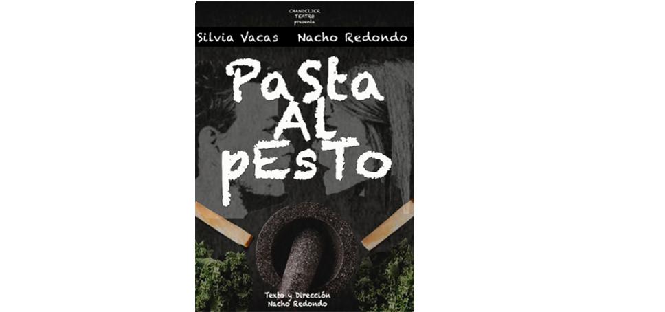 Pasta al Pesto